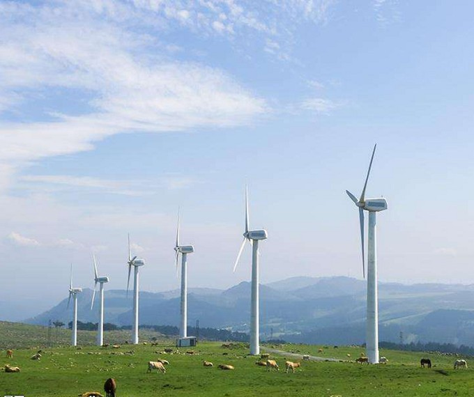 Wind farm monitoring solutions
